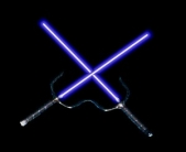 Breakthrough brings lightsabers one step closer